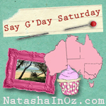 Say G'Day, Say G'day Saturday Linky Party, Easter ideas, Natasha in Oz